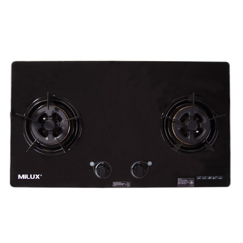 Check out Milux for cooker hob and cooking stove Malaysia.