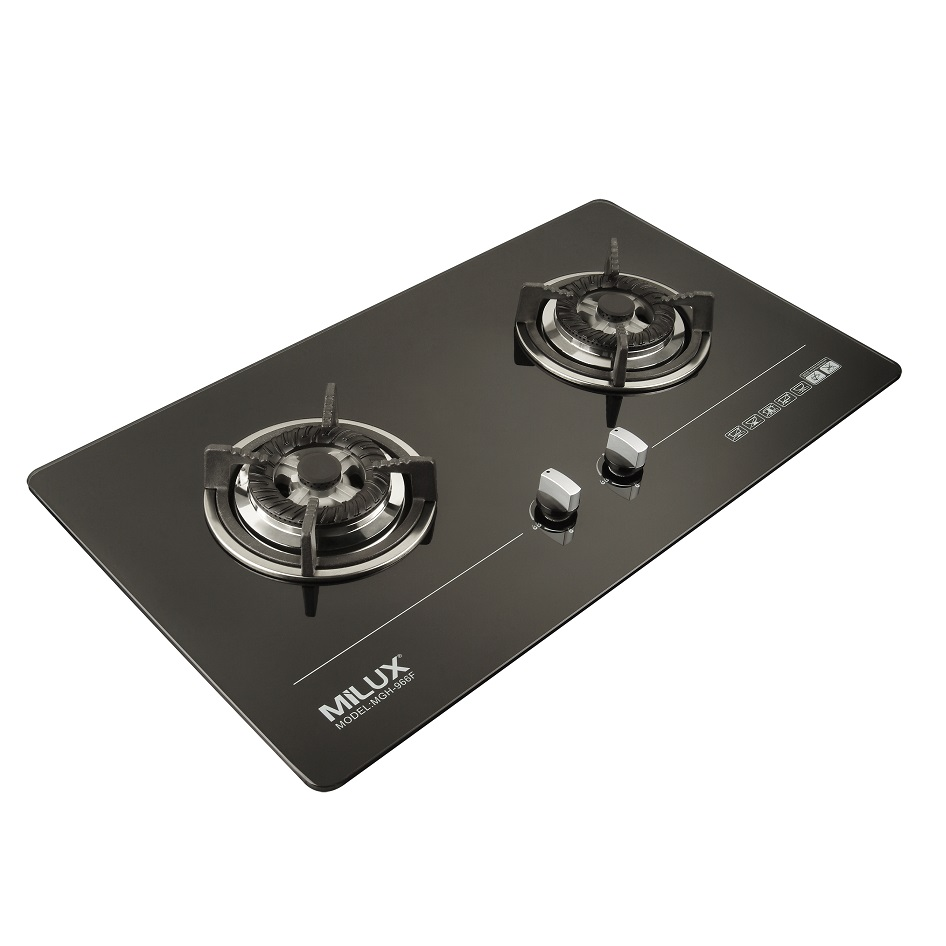 Get the best cooker hobs from Milux, featuring the build\t-in MGH-966F